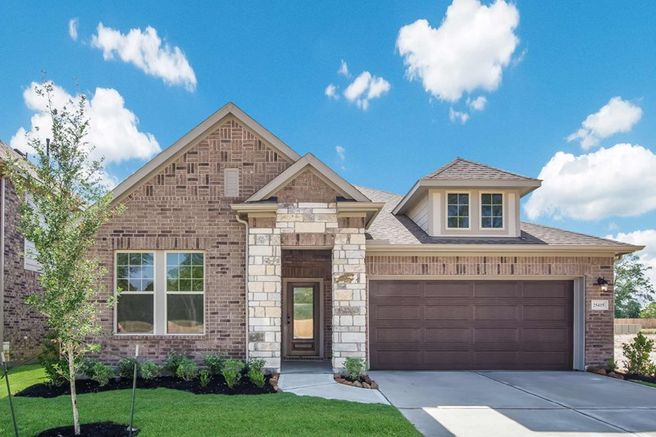 11427 Raven Claw Drive (Aftonwood)