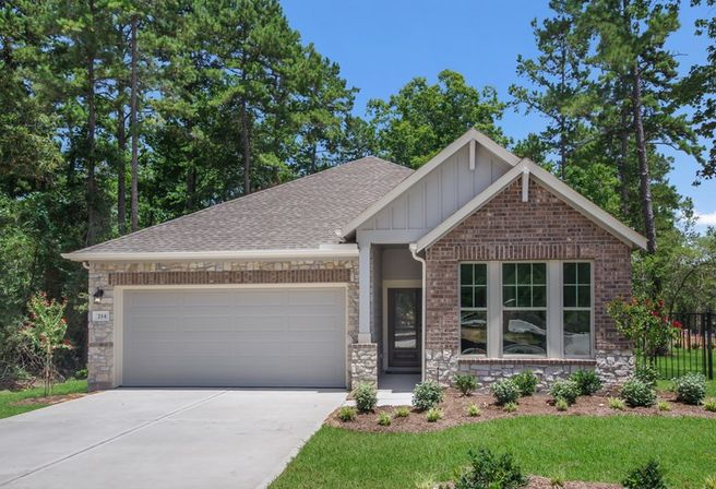 214 Ayana Forest Trail (Baileywood)