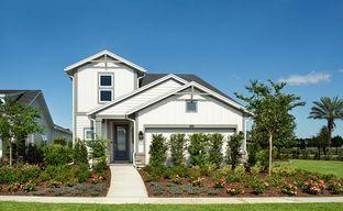 Settler's Landing at Nocatee 40' by David Weekley Homes in Jacksonville-St. Augustine Florida