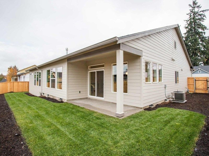 Exterior featured in the Taggart By David Weekley Homes in Portland-Vancouver, WA