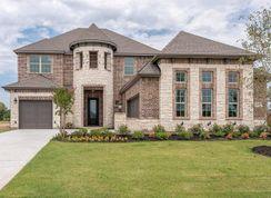 McManus - Concordia: Keller, Texas - David Weekley Homes