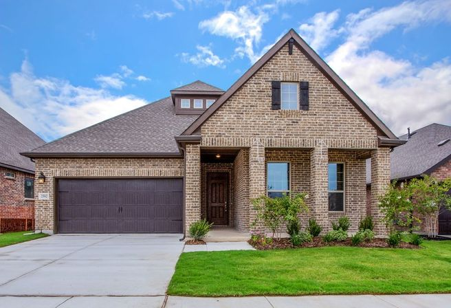 2502 Mill Place Rd (Foundry)