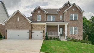 Greenbriar - The Enclave at Dove Lake - The Arrington Collection: Nolensville, Tennessee - David Weekley Homes