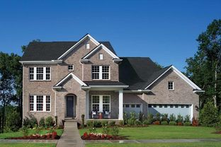 Orlinda - The Enclave at Dove Lake - The Arrington Collection: Nolensville, Tennessee - David Weekley Homes