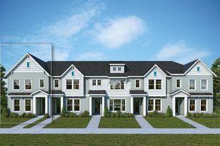 Longdale - Reed's Crossing – The Garden Series: Hillsboro, Oregon - David Weekley Homes
