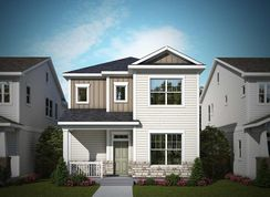 Thornberry - Gold Hill Mesa: Colorado Springs, Colorado - David Weekley Homes