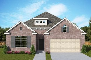 Foundry - Lakes of River Trails: Fort Worth, Texas - David Weekley Homes