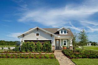 Redding - Nobel at eTown 40s: Jacksonville, Florida - David Weekley Homes