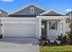 Nightingale - Waterset Garden Series: Apollo Beach, Florida - David Weekley Homes