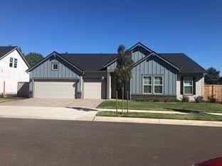 Taggart - Trillium Hills: Tigard, Oregon - David Weekley Homes