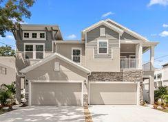 Sunbreeze - Central Living - Tampa City Home: Tampa, Florida - David Weekley Homes