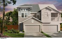 Central Living - Tampa City Home by David Weekley Homes in Tampa-St. Petersburg Florida