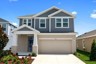 Kingsbridge - Moss Creek: Bradenton, Florida - David Weekley Homes