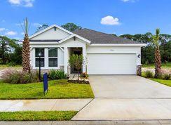 Ensenada - North River Ranch - Garden Series: Parrish, Florida - David Weekley Homes