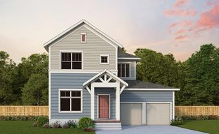 Point Hope – Park Collection by David Weekley Homes in Charleston South Carolina