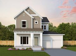 Wheatley - Point Hope - Village Collection: Charleston, South Carolina - David Weekley Homes