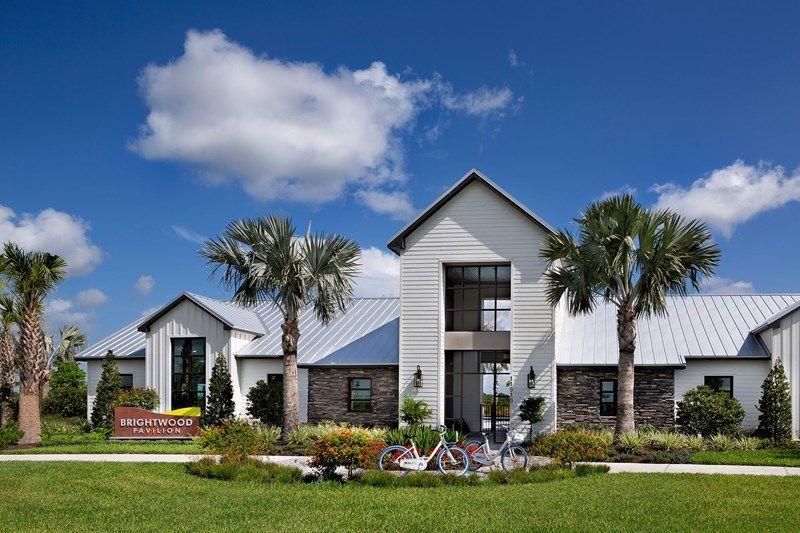 'North River Ranch - Garden Series' by David Weekley Homes in Sarasota-Bradenton