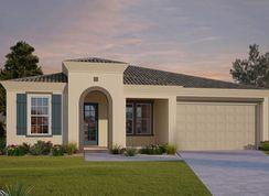 Banbury - Sierra at Alamar: Avondale, Arizona - David Weekley Homes