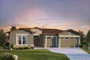 Gardner - Sierra at Alamar: Avondale, Arizona - David Weekley Homes