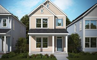 Nexton - Midtown - The Park Collection by David Weekley Homes in Charleston South Carolina