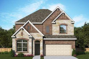 Sedona - Harvest Green 45' Homesites: Richmond, Texas - David Weekley Homes
