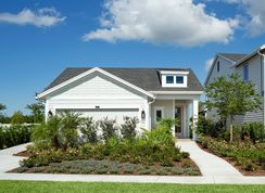 Riverknoll - Nobel at eTown 40s: Jacksonville, Florida - David Weekley Homes