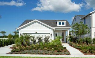 Nobel at eTown 40s by David Weekley Homes in Jacksonville-St. Augustine Florida