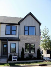 Knollwood - Waverly Townhome Collection: Charlotte, North Carolina - David Weekley Homes