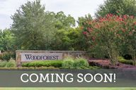Woodforest -  Kingsley Square 50' by David Weekley Homes in Houston Texas