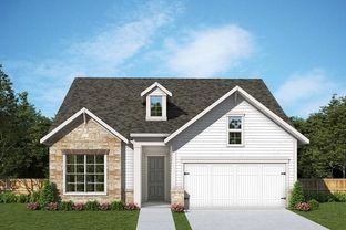 Rutledge - Marietta Township: Marietta, Georgia - David Weekley Homes