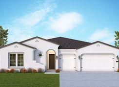 Cedarcrest - Sierra at Alamar: Avondale, Arizona - David Weekley Homes