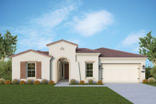 Hutchinson - Sierra at Alamar: Avondale, Arizona - David Weekley Homes