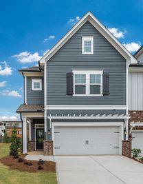 Tomkins - Woodbury: Smyrna, Georgia - David Weekley Homes