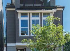 Esperson - Hargrove: Decatur, Georgia - David Weekley Homes