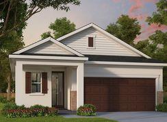 Nightingale - Fox Trace: Sarasota, Florida - David Weekley Homes