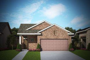 Pineway - Berry Creek - Hidden Oaks: Georgetown, Texas - David Weekley Homes