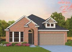 Cloverstone - Parks at Rosehill: Garland, Texas - David Weekley Homes