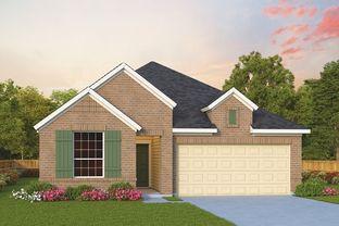 Penmark - Parks at Rosehill: Garland, Texas - David Weekley Homes