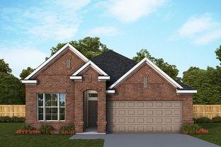 Baileywood - Parks at Rosehill: Garland, Texas - David Weekley Homes