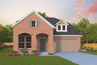 Thornleigh - Parks at Rosehill: Garland, Texas - David Weekley Homes