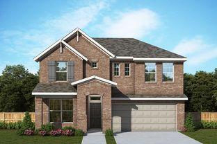 Piper - Parks at Rosehill: Garland, Texas - David Weekley Homes