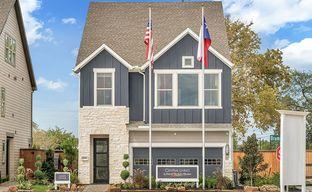 Brittmoore Crossing by David Weekley Homes in Houston Texas