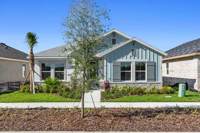 3715 Persimmon Park Drive (Redwood)