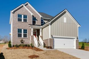 Newman - The Reserve at Palmers Crossing: White House, Tennessee - David Weekley Homes