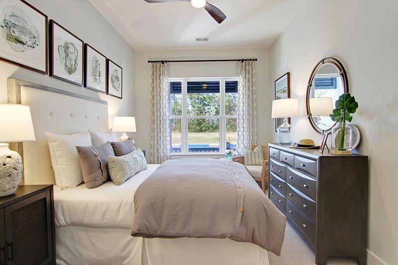 Bedroom featured in the Keaton By David Weekley Homes in Charleston, SC