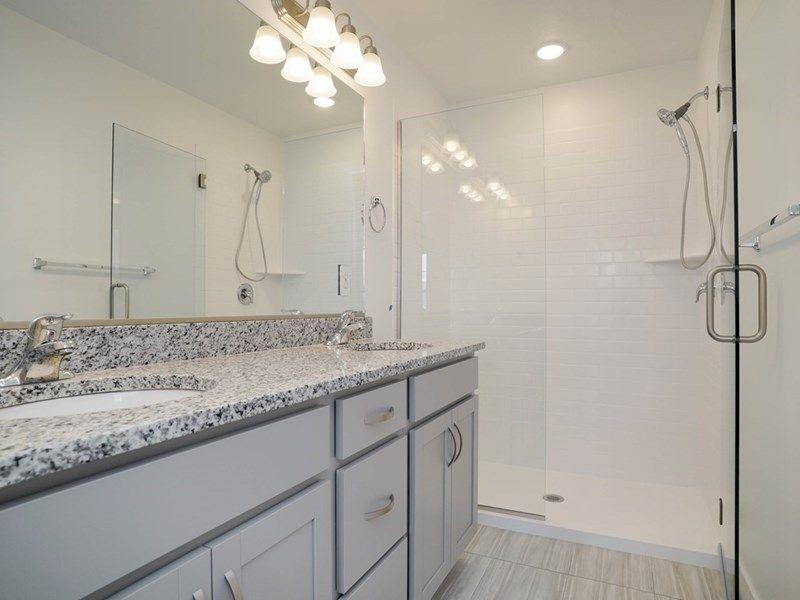 Bathroom featured in the Hillside By David Weekley Homes in Salt Lake City-Ogden, UT