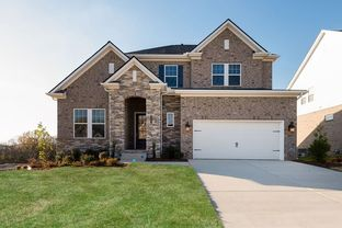 Kilroy - The Enclave at Dove Lake - The Arrington Collection: Nolensville, Tennessee - David Weekley Homes