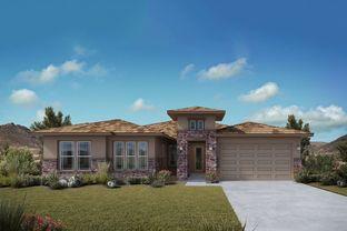 Azalea - Sierra at Alamar: Avondale, Arizona - David Weekley Homes