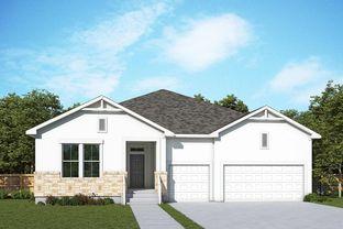 Rutherford - Enclave at Wolf Ranch: Colorado Springs, Colorado - David Weekley Homes