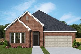 Ginger - The Reserve at Palmers Crossing: White House, Tennessee - David Weekley Homes